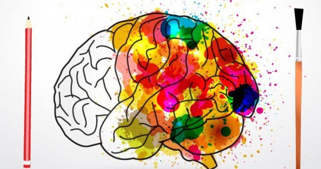 La importancia del color en la vida diaria